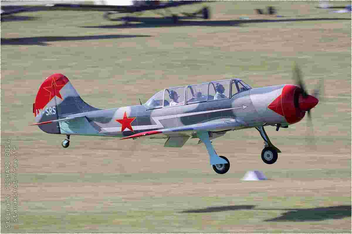 tofcomp#9618-Yak-52-Lituanie