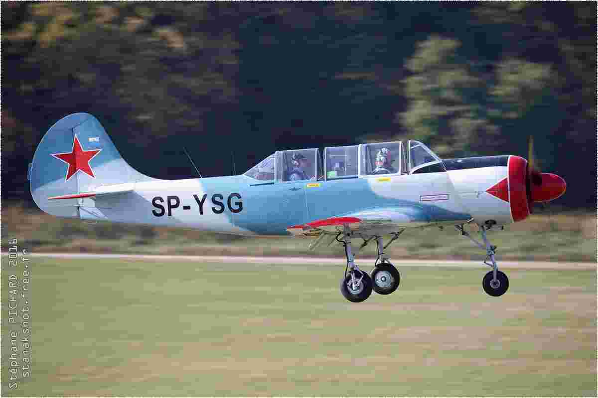 tofcomp#9619-Yak-52-Pologne
