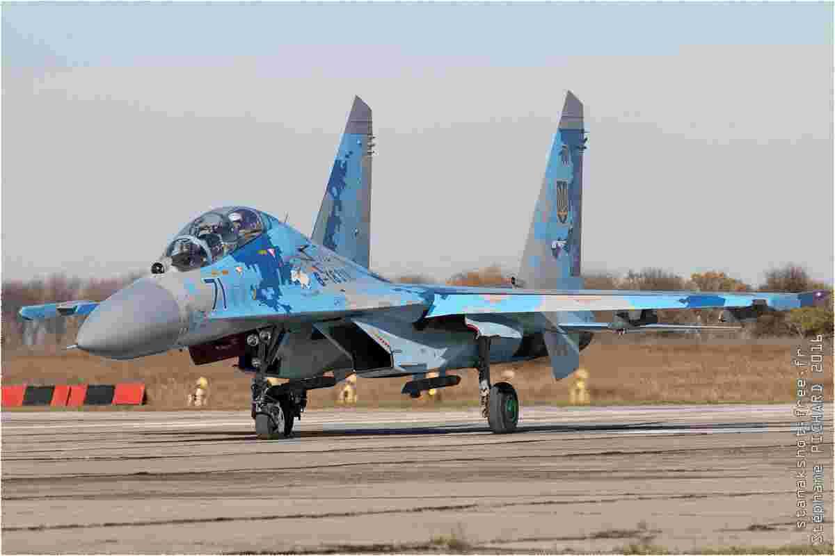 tofcomp#9628-Su-27-Ukraine-air-force