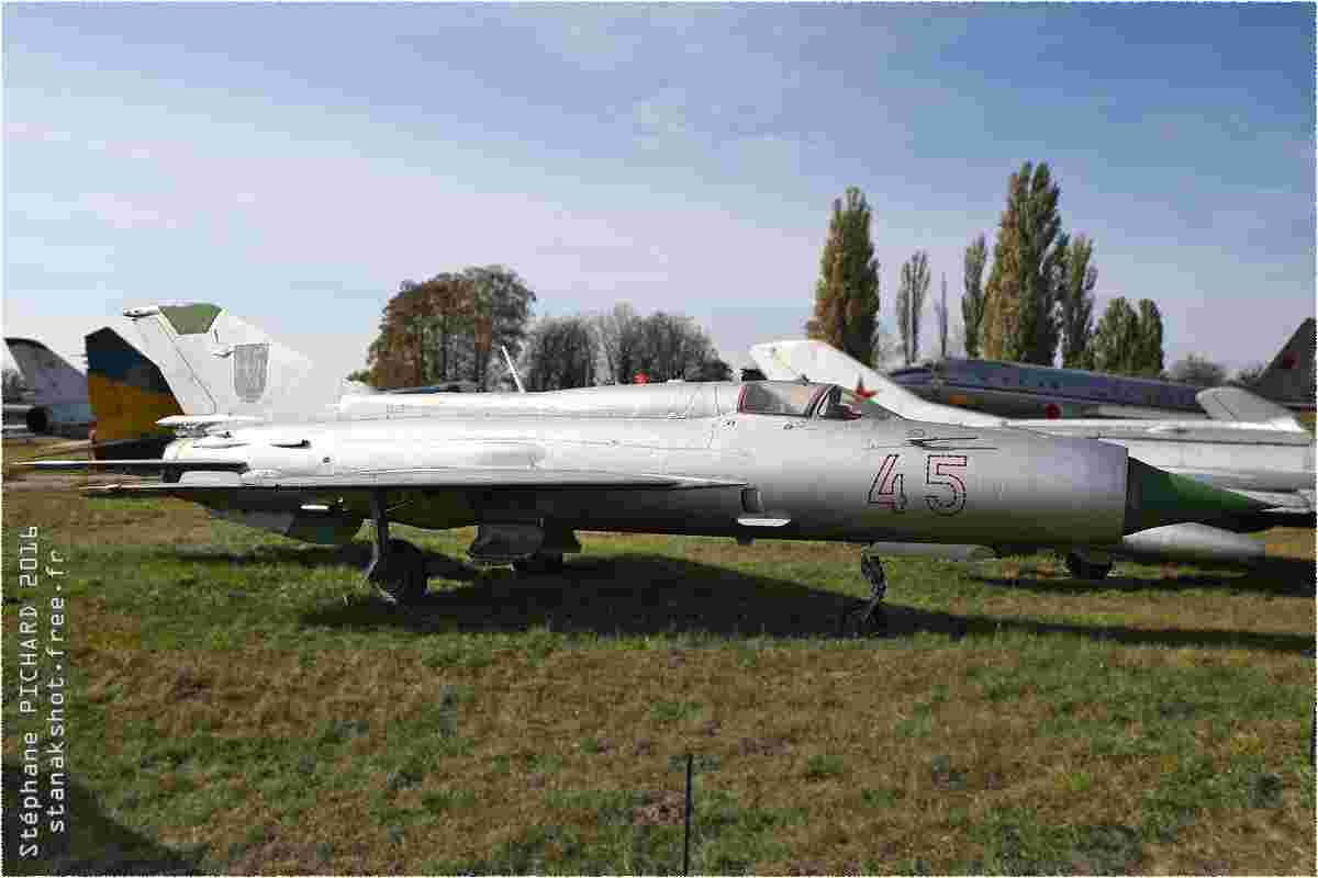 tofcomp#9650-MiG-21-Ukraine-air-force