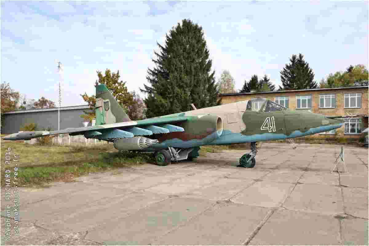 tofcomp#9659-Su-25-Ukraine-air-force