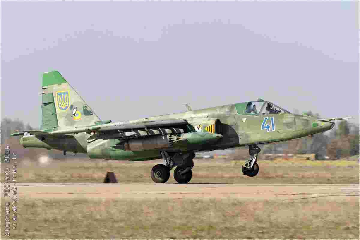tofcomp#9689-Su-25-Ukraine-air-force