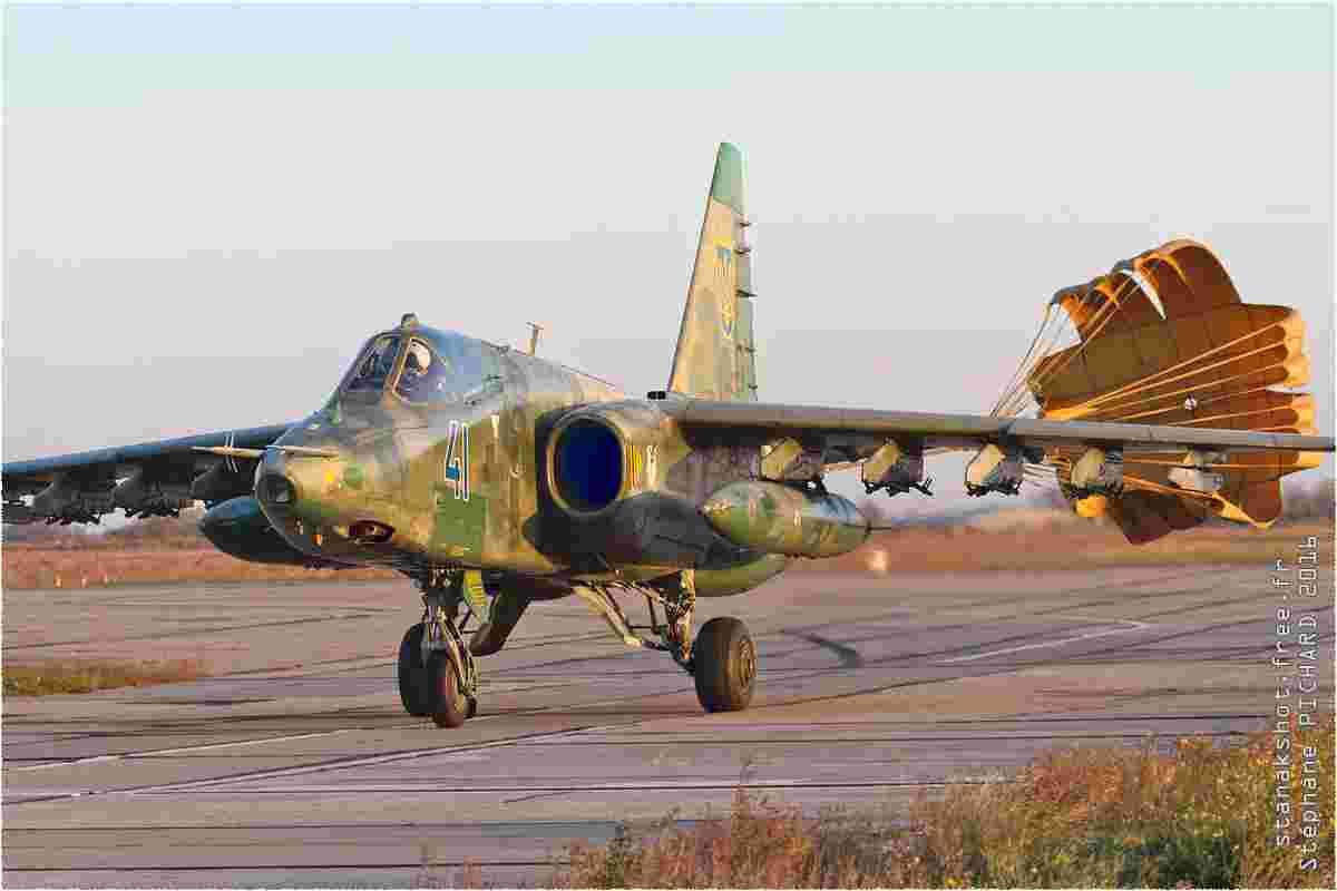 tofcomp#9690-Su-25-Ukraine-air-force