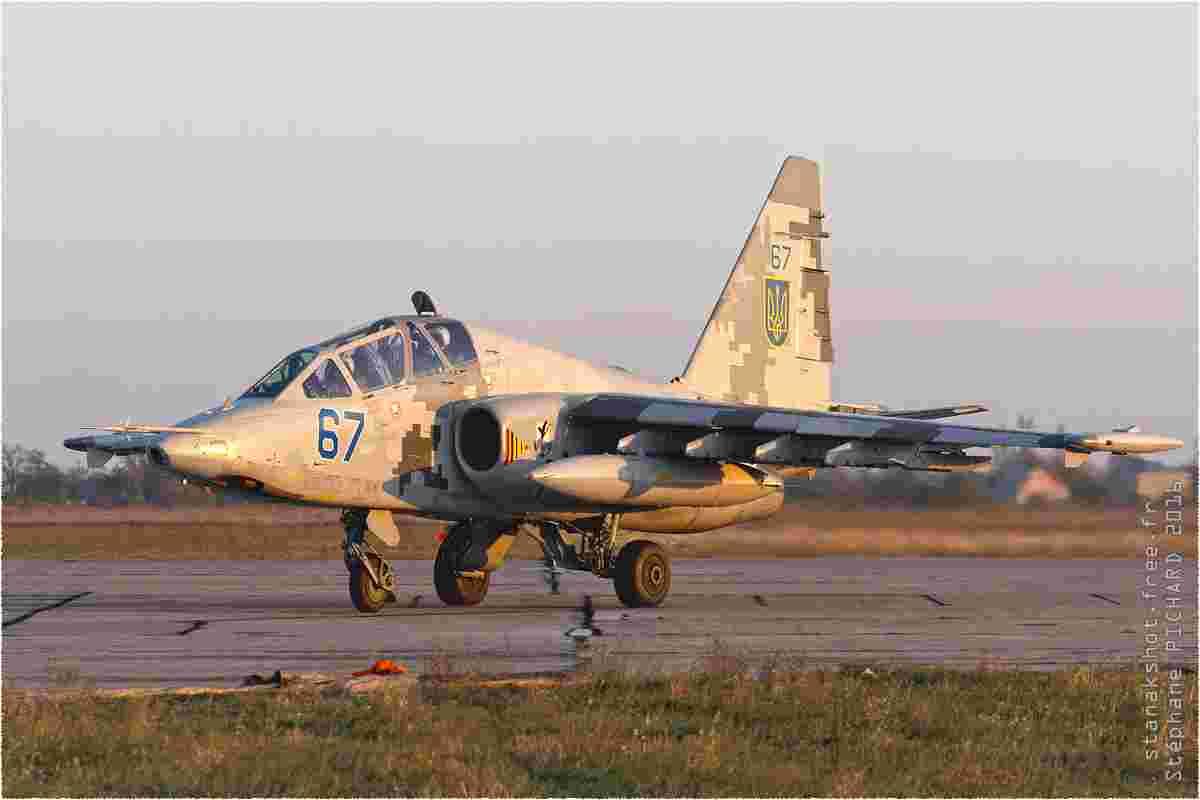 tofcomp#9700-Su-25-Ukraine-air-force