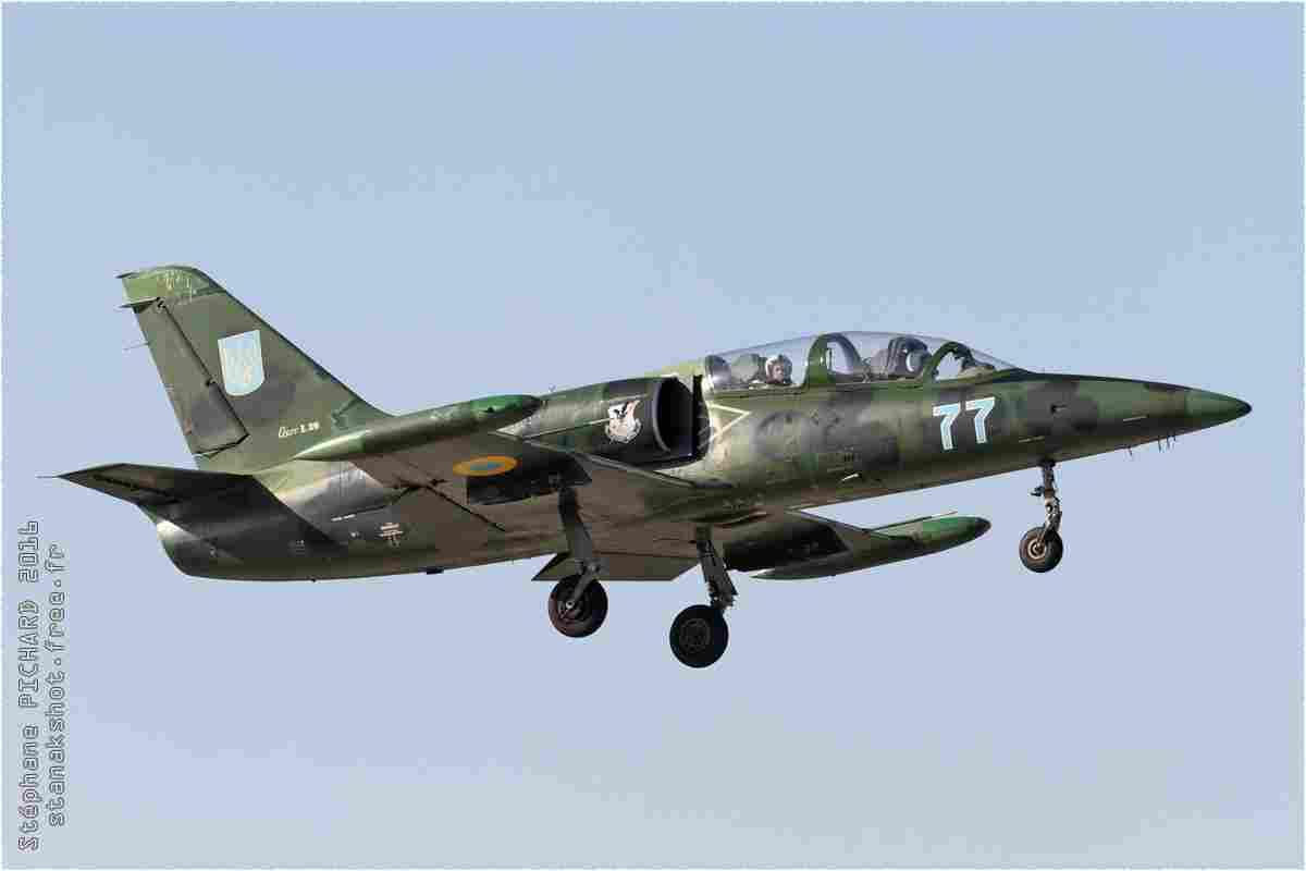tofcomp#9703-Albatros-Ukraine-air-force