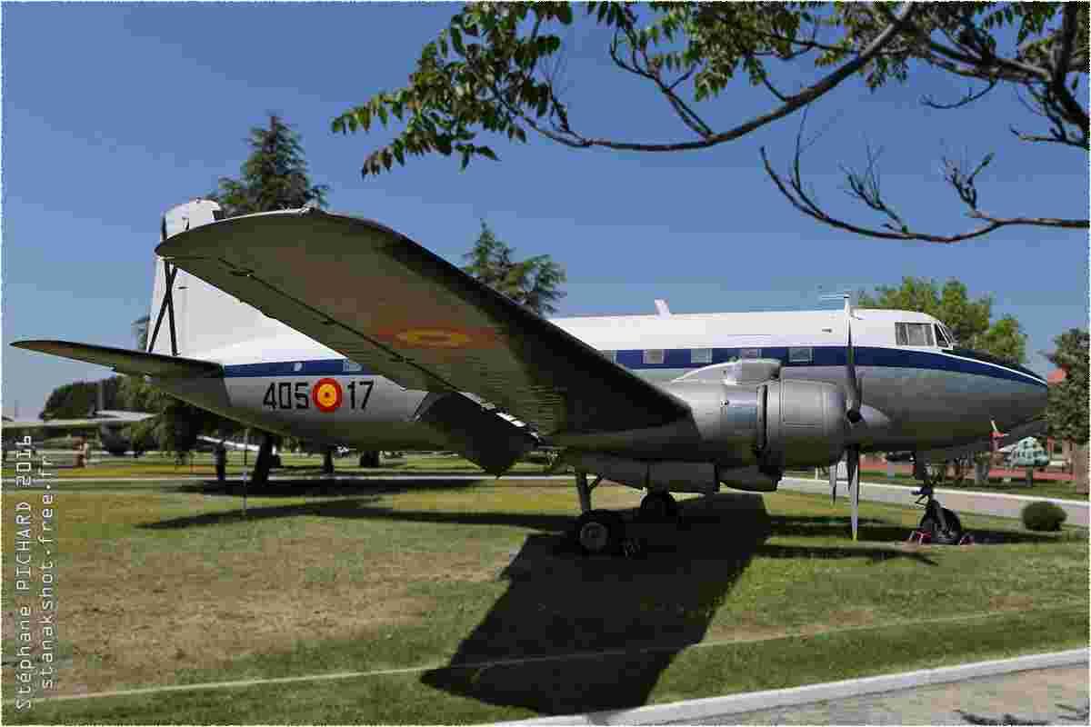 tofcomp#9708-C-207-Espagne-air-force