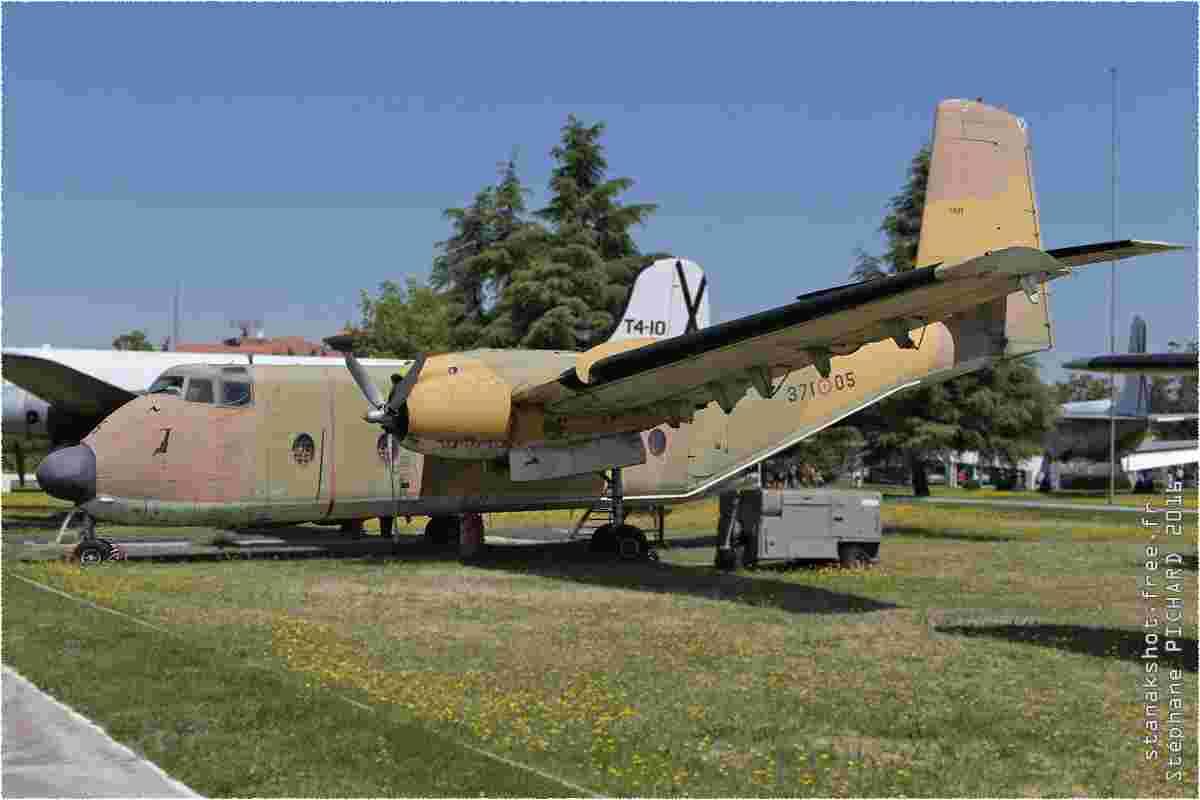 tofcomp#9710-Caribou-Espagne-air-force
