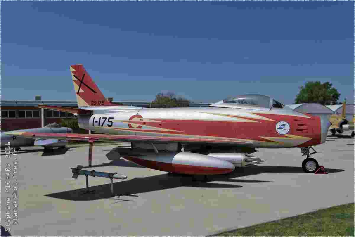 tofcomp#9714-F-86-Espagne-air-force