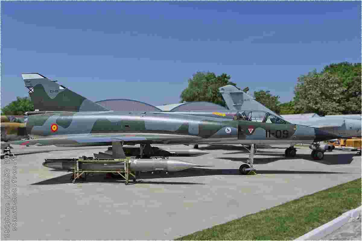 tofcomp#9716-Mirage-III-Espagne-air-force