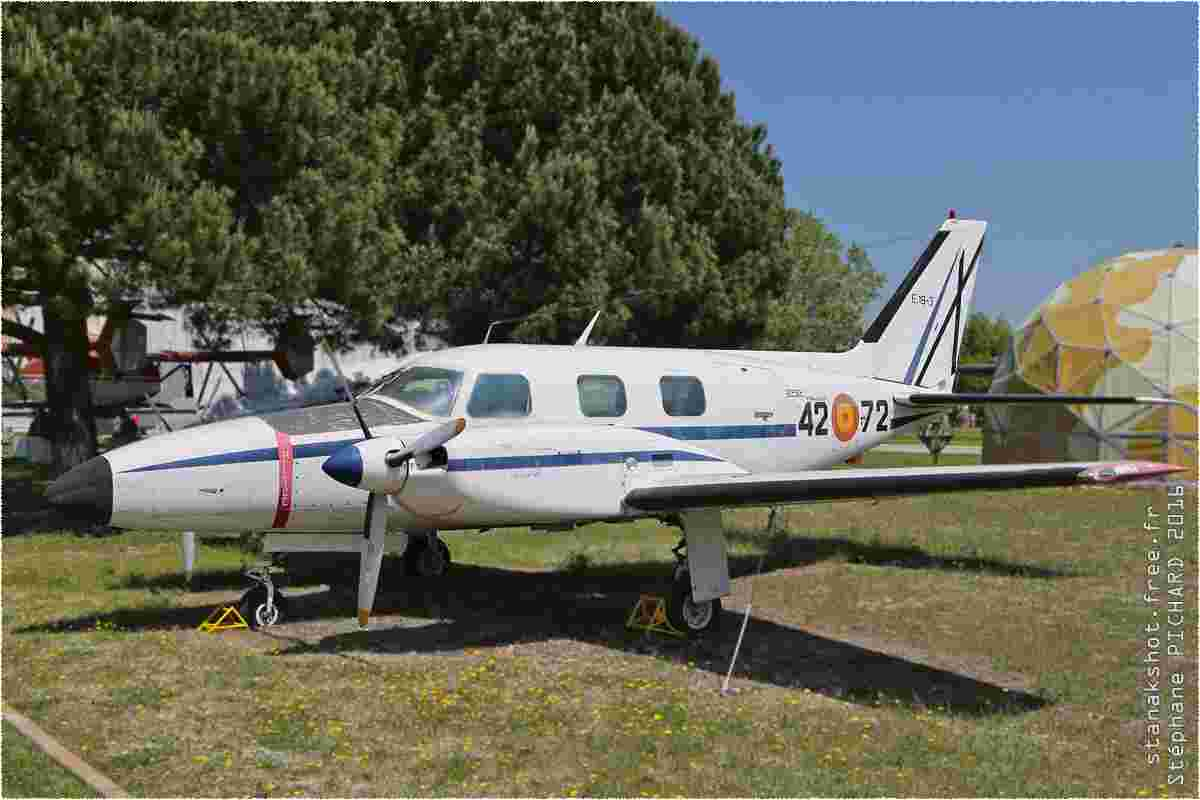 tofcomp#9720-PA-31-Espagne-air-force