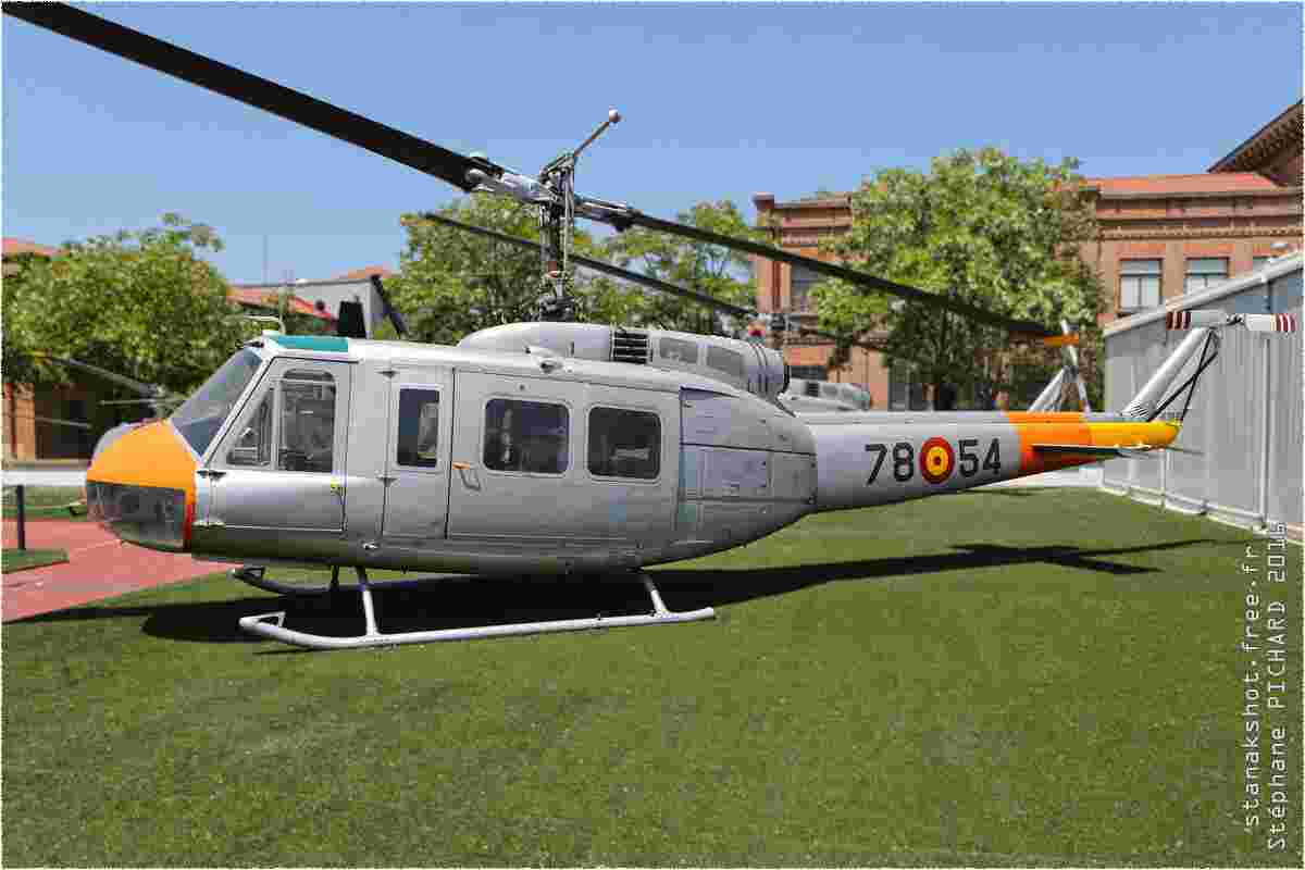tofcomp#9726-Bell-205-Espagne-air-force