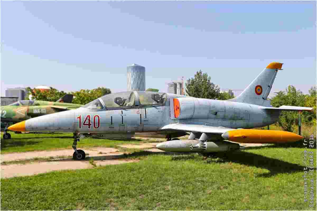 tofcomp#9731-Albatros-Roumanie-air-force