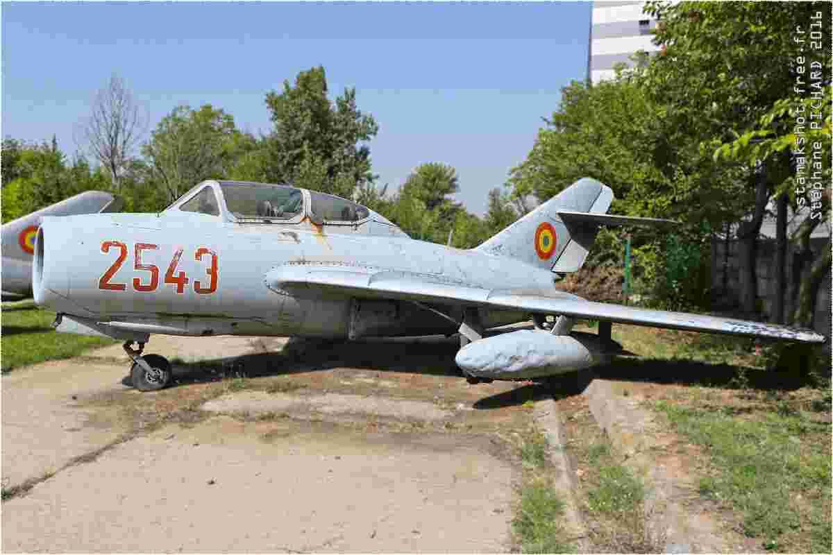 tofcomp#9733-MiG-15-Roumanie-air-force