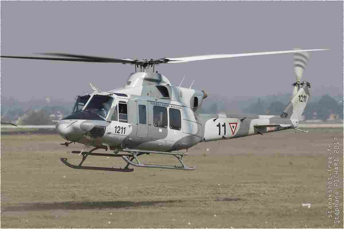 tofcomp#9797-Bell-412-Mexique-air-force