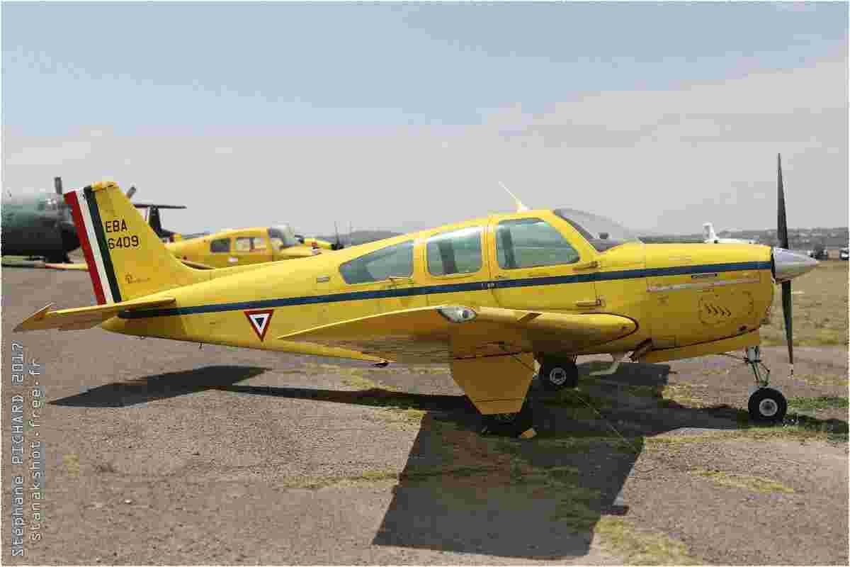 tofcomp#9823-Bonanza-Mexique-air-force