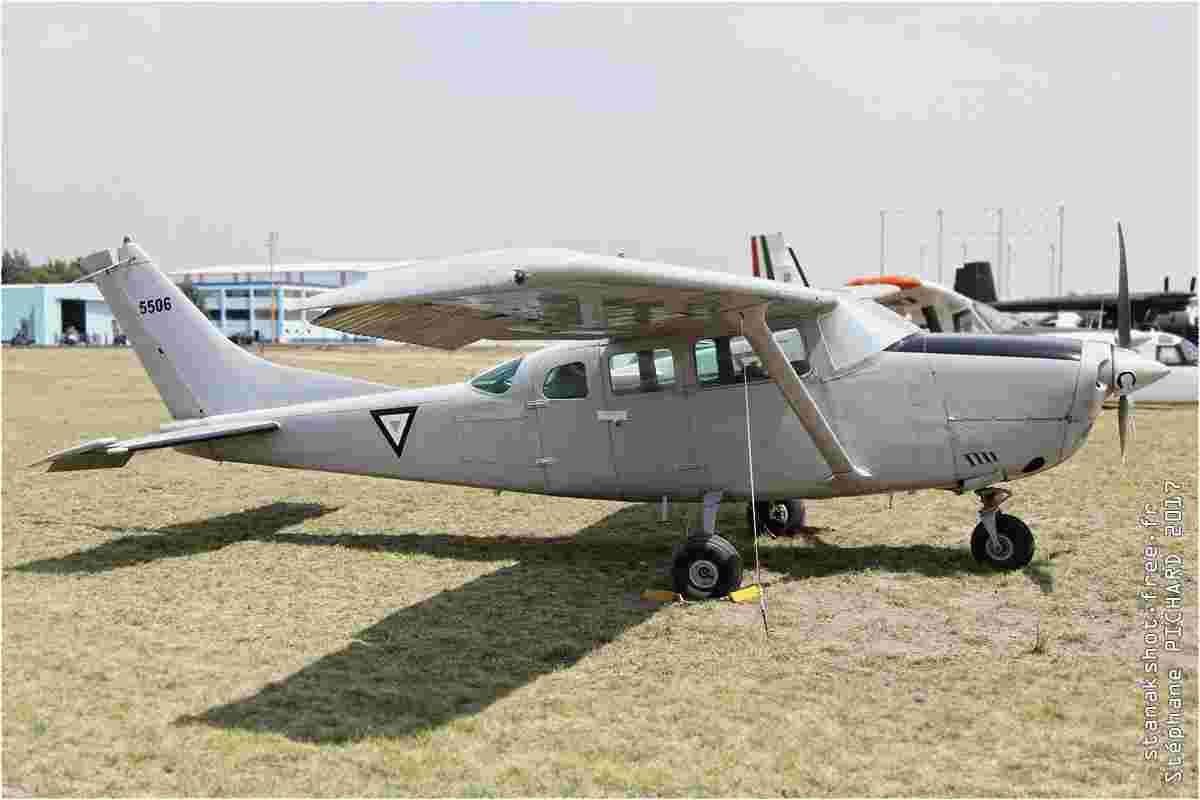 tofcomp#9825-Ce206-Mexique-air-force