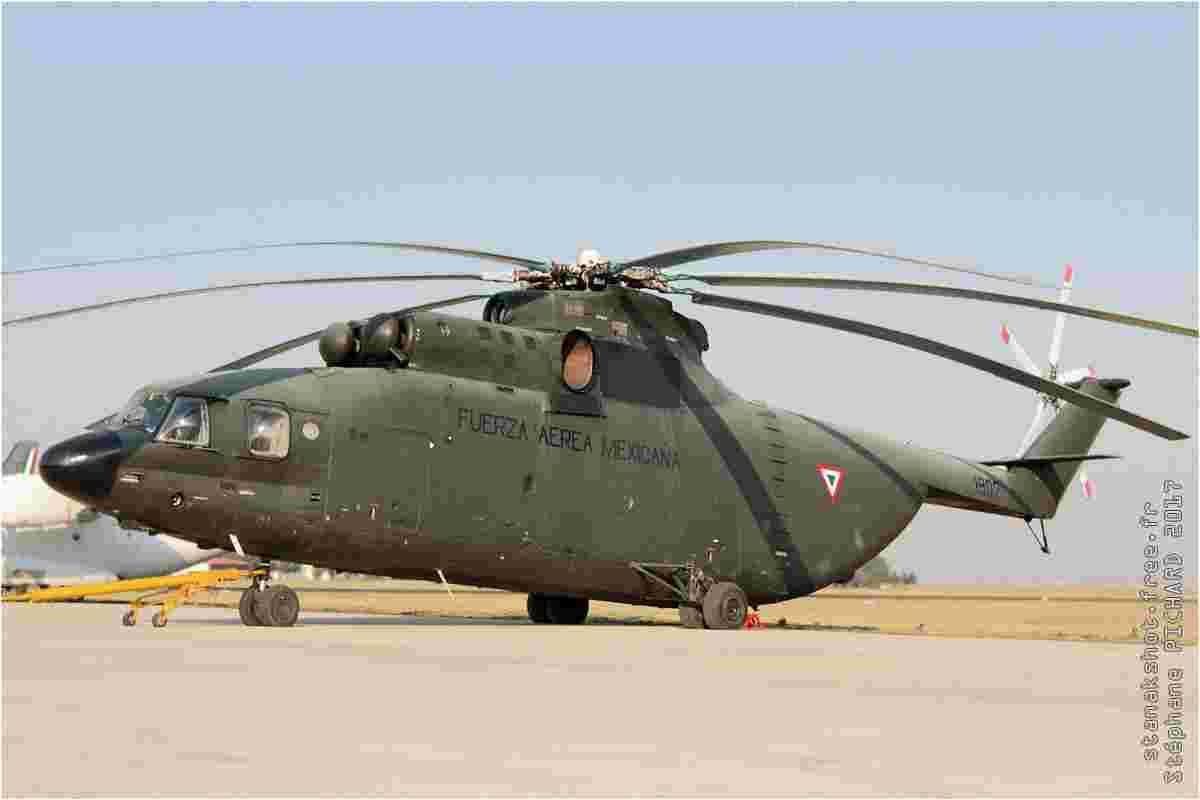 tofcomp#9829-Mi-26-Mexique-air-force