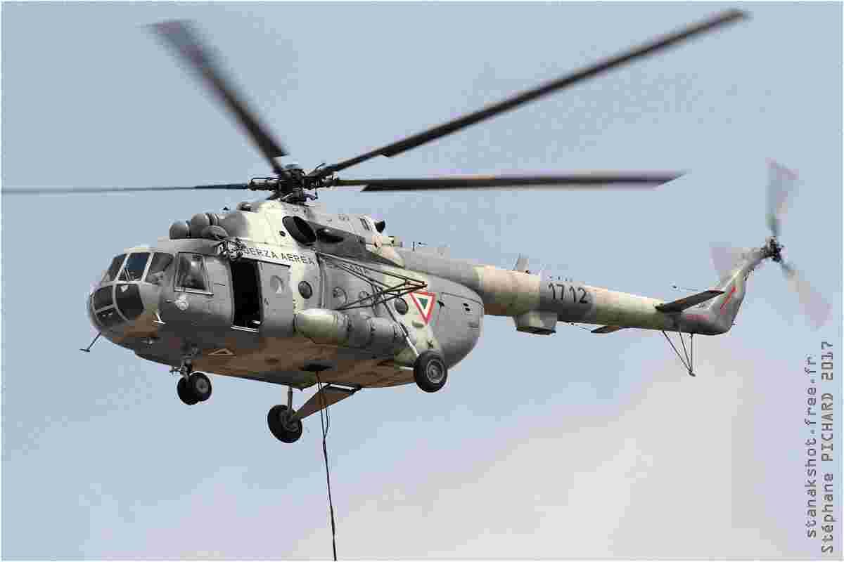tofcomp#9832-Mi-8-Mexique-air-force