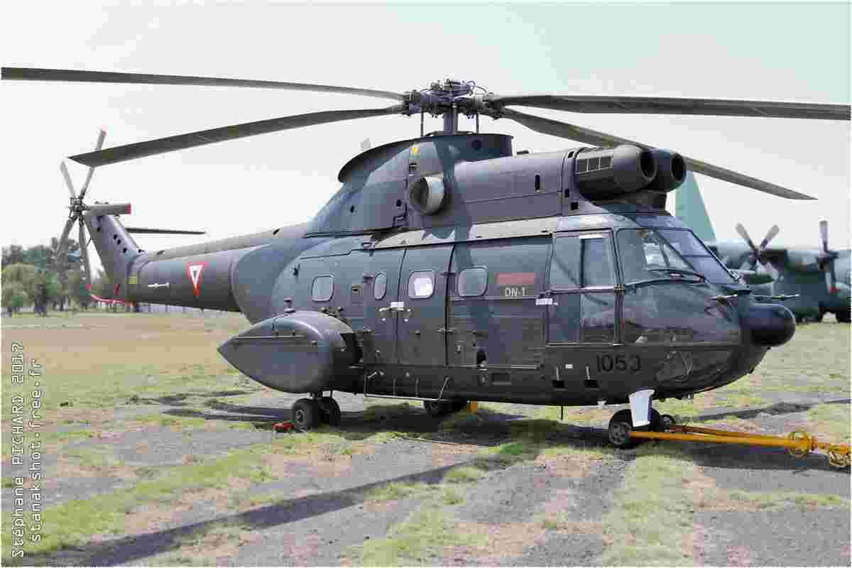 tofcomp#9839-Puma-Mexique-air-force