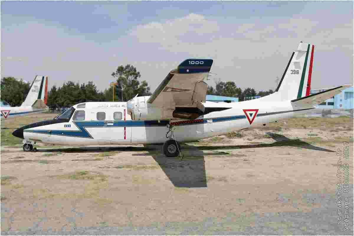 tofcomp#9842-Commander-500-Mexique-air-force