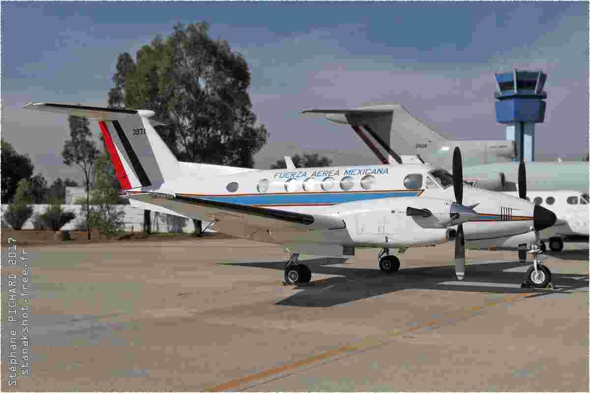 tofcomp#9857-King-Air-Mexique-air-force