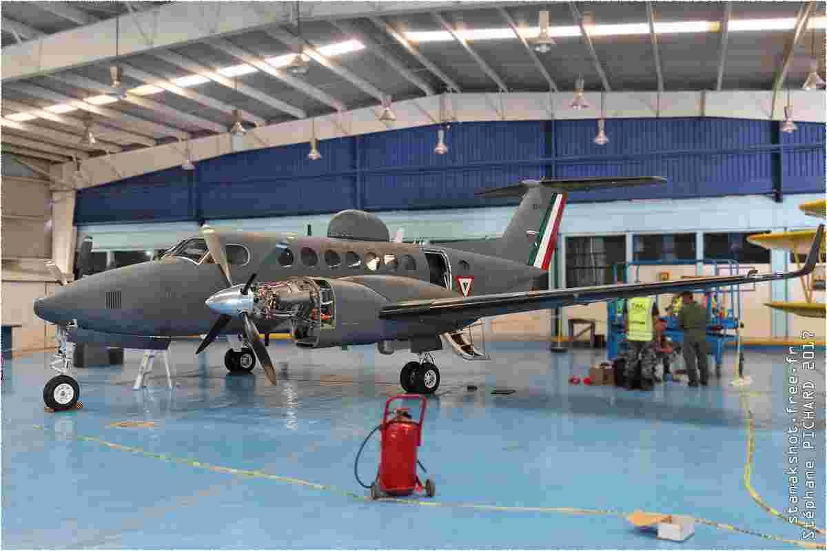 tofcomp#9858-King-Air-Mexique-air-force