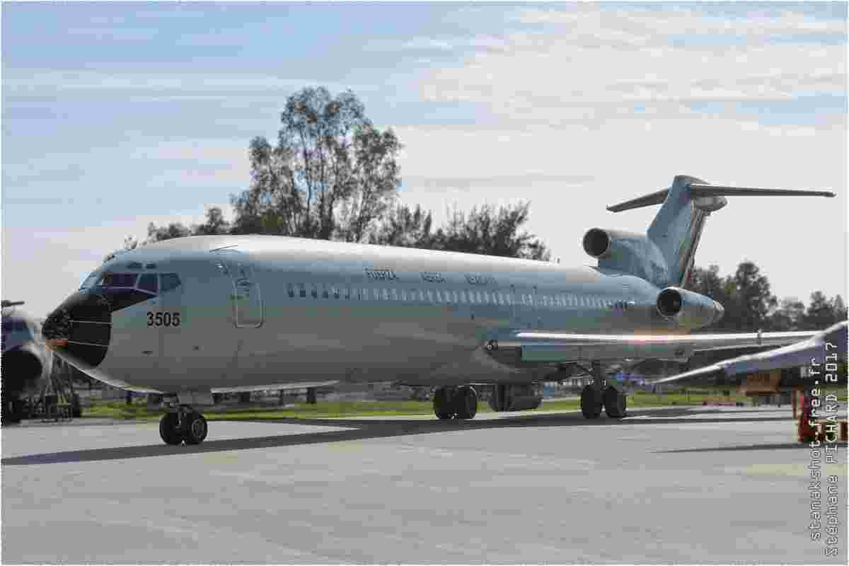 tofcomp#9864-B727-Mexique-air-force