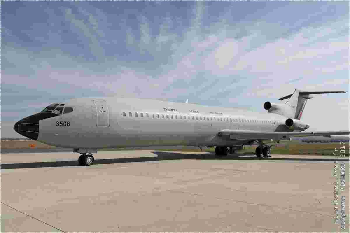 tofcomp#9865-B727-Mexique-air-force