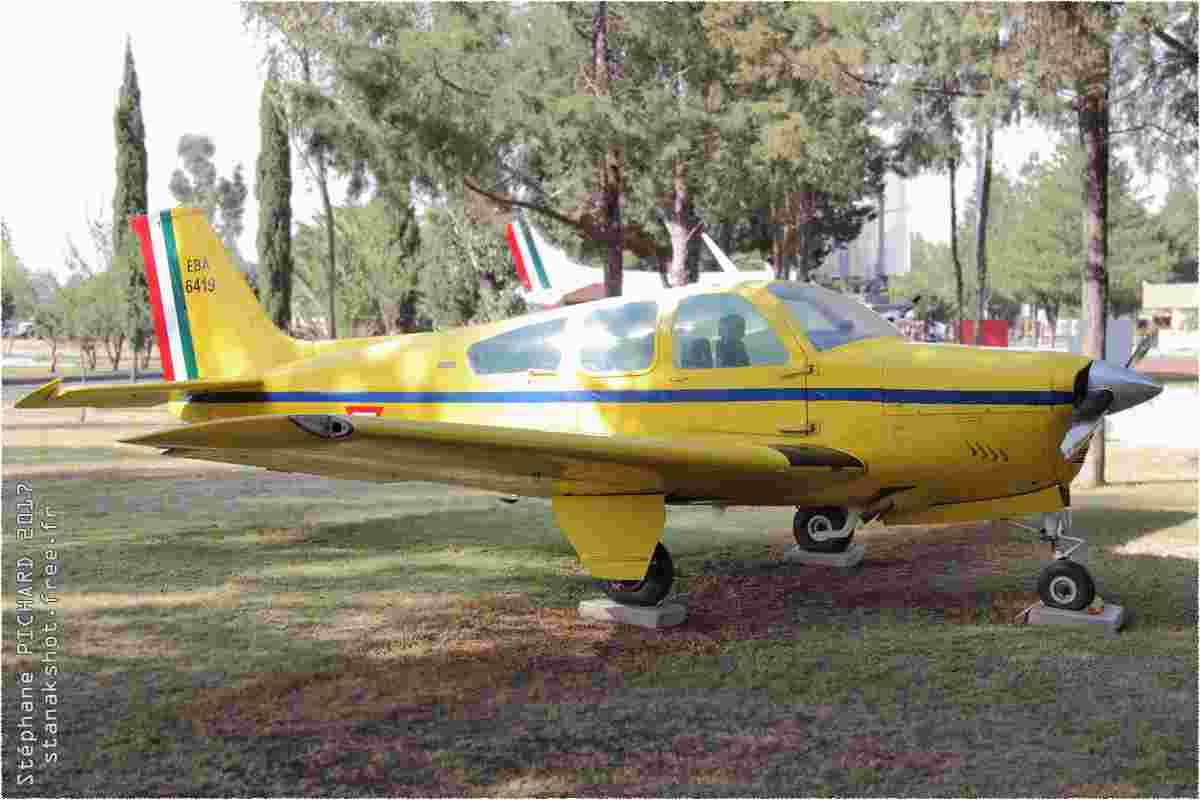 tofcomp#9868-Bonanza-Mexique-air-force