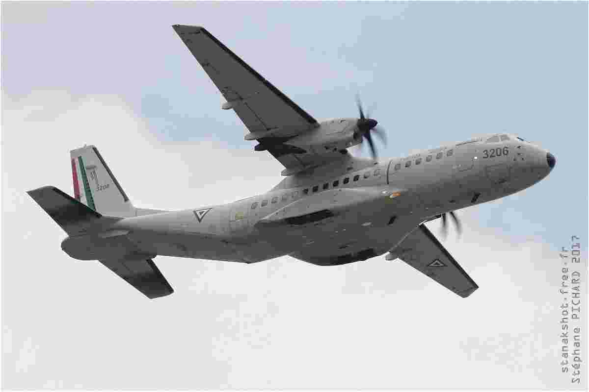 tofcomp#9870-C-295-Mexique-air-force
