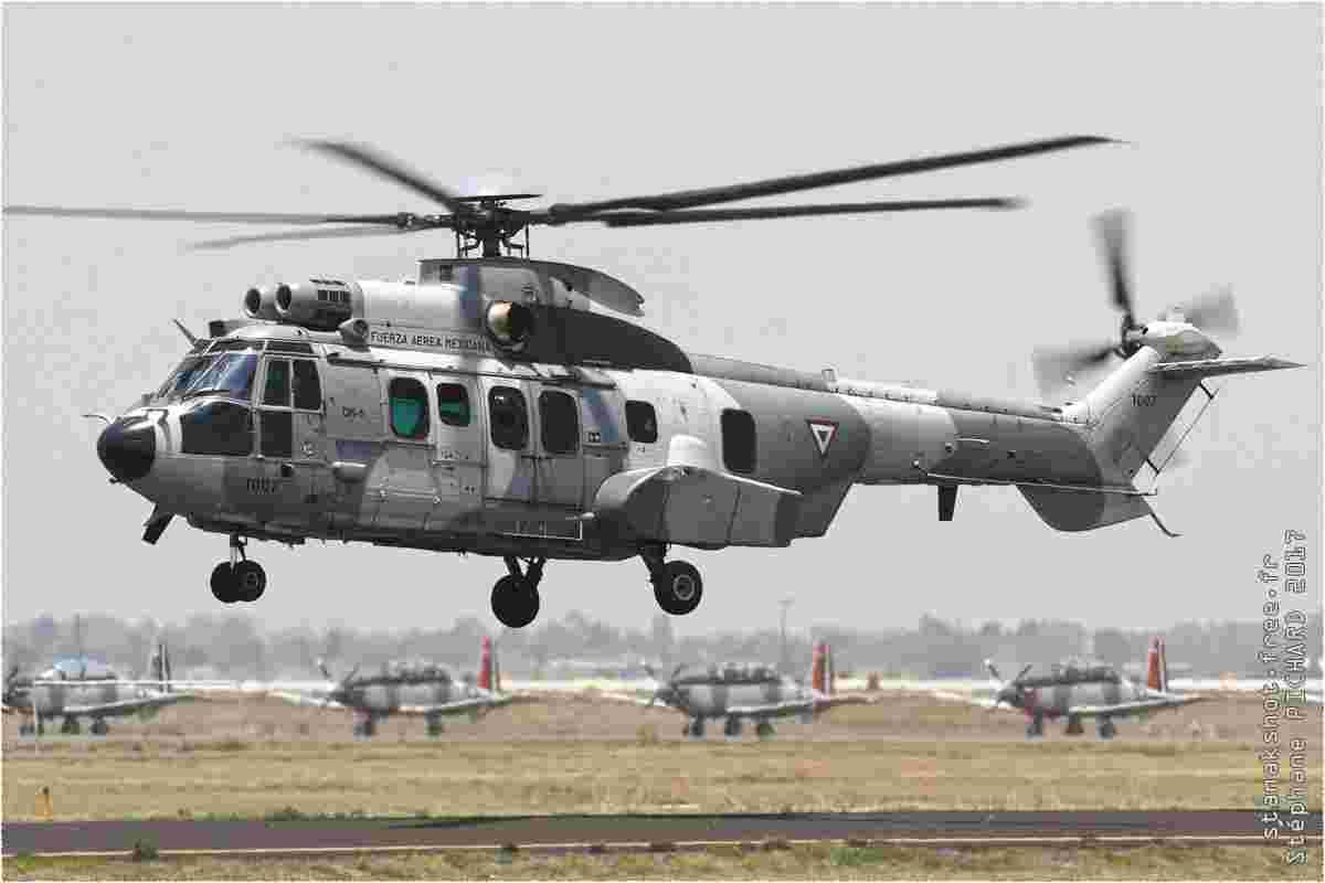 tofcomp#9873-Super-Puma-Mexique-air-force
