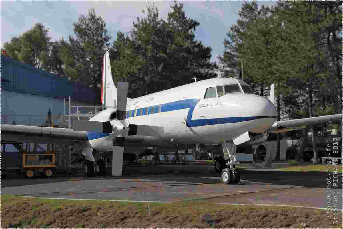 tofcomp#9877-Convair-240-Mexique-air-force