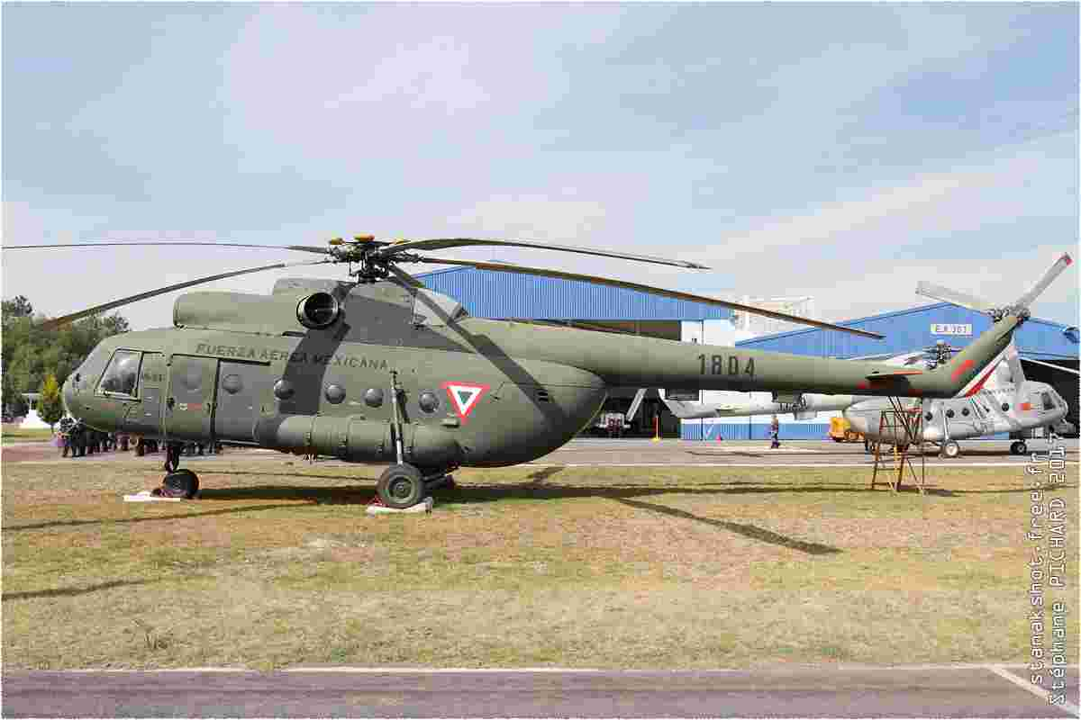 tofcomp#9893-Mi-8-Mexique-air-force