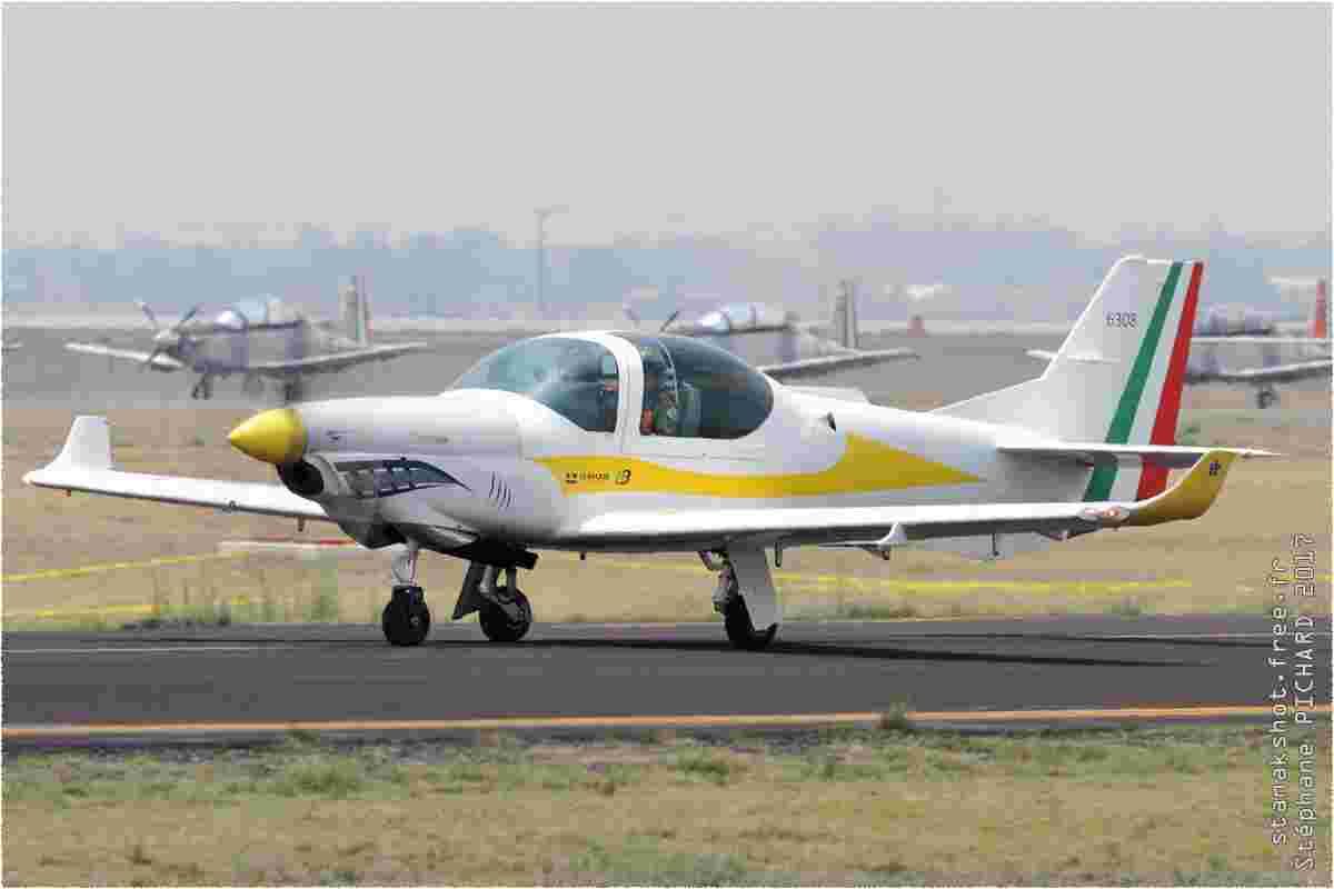 tofcomp#9932-Grob-120-Mexique-air-force