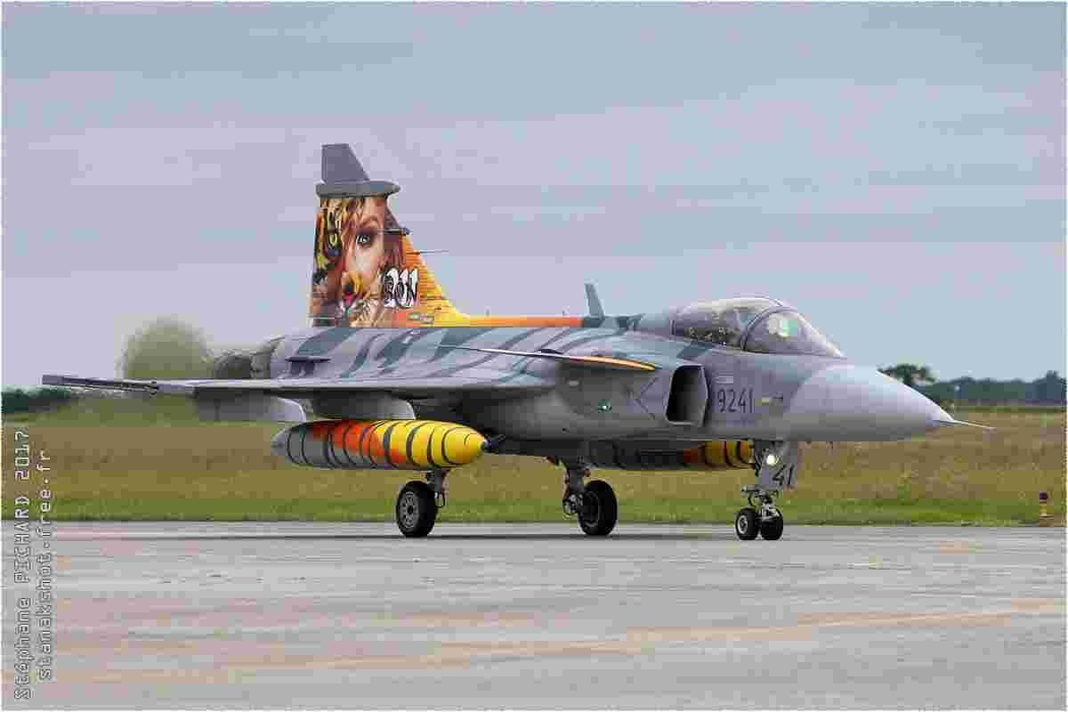 tofcomp#9962-Gripen-Tchequie-air-force