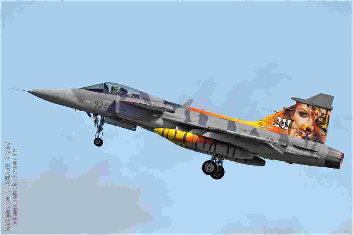 tofcomp#9963-Gripen-Tchequie-air-force