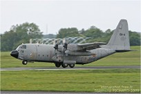 #100 C-130 CH-11 Belgique - air force