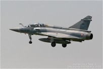 tn#101-Mirage 2000-518-France - air force