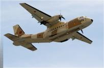 tn#11 CN235 CNA-MA Maroc - air force
