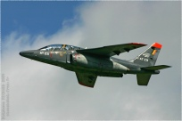 #113 Alphajet AT29 Belgique - air force