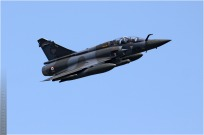 tn#116-Mirage 2000-613-France - air force