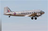 tn#12-DC-3-KJ994-France