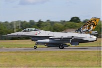 tn#125-General Dynamics F-16AM Fighting Falcon-671