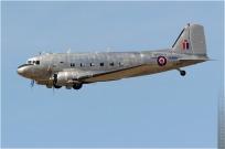 tn#13-DC-3-KJ994-France