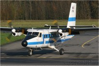 tn#134 Twin Otter 292 France - air force