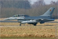 tn#136-F-16-FB-05-Belgique - air force