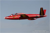 tn#148-Fouga-MT13-Belgique-air-force