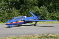 tn#155-Fouga-MT49-Belgique-air-force
