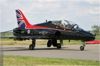 tn#159-Hawker Siddeley Hawk T1-XX159