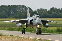 tn#170 Mirage F1 520 France - air force